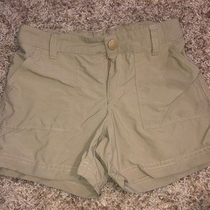 The North Face girls short